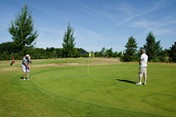 Shortgolf Swifterbant